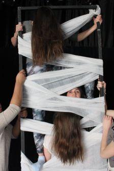 """Test """"face à Face"""", 2016."""